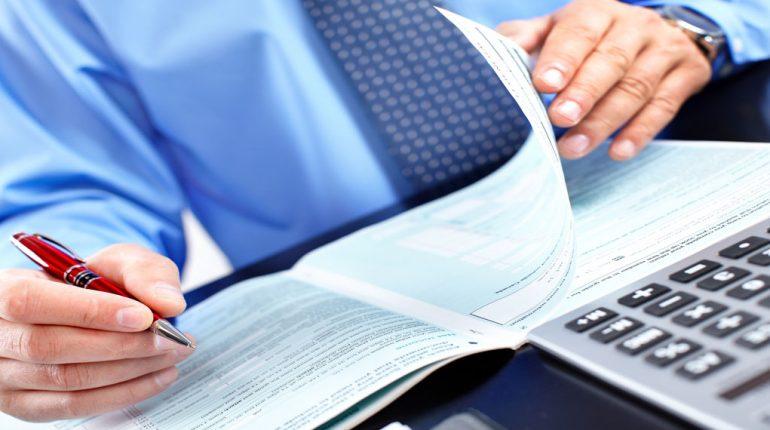 Mali Müşavirlere KDV Raporu yazabilecek