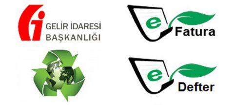 E-fatura ve E-defter Kullanım Zorunluluğu Kapsamı Genişletildi
