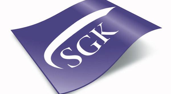 SGK Yapılandırma Sonrası Prim Borçları Görüntüleme